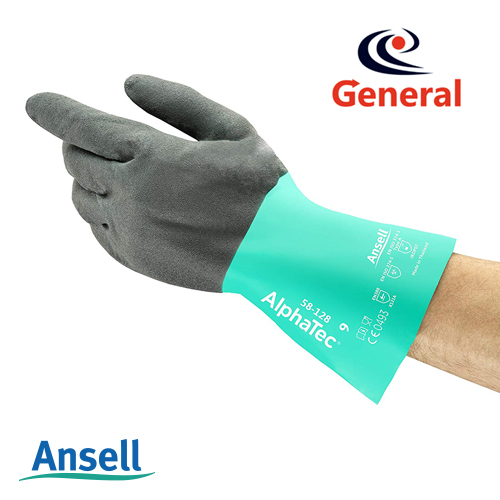 GUANTE ALPHATEC 58-128 ANSELL